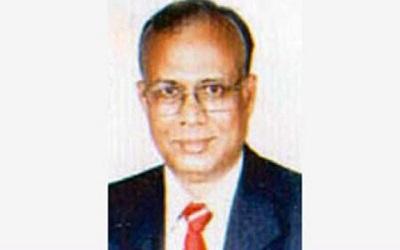 প্রবীণ সাংবাদিক নুরুল হুদার ইন্তেকাল