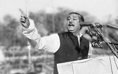 শতবর্ষ পেরিয়ে: শেখ মুজিবুর রহমান