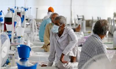 স্বাস্থ্য গবেষণায় বরাদ্দ ১০০ কোটি টাকা