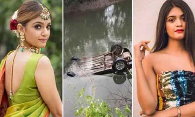 ভারতে সড়ক দুর্ঘটনায় অভিনেত্রীর মৃত্যু