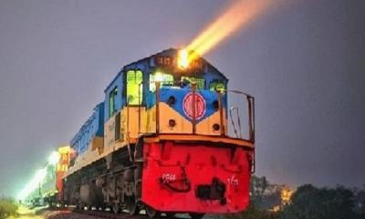 ২০২২ সালে দোহাজারী থেকে কক্সবাজার ট্রেন চলাচল শুরু : রেলমন্ত্রী