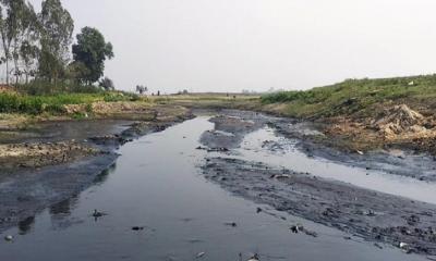 হবিগঞ্জে সুতাং নদী রক্ষায় হাইকোর্টের রুল