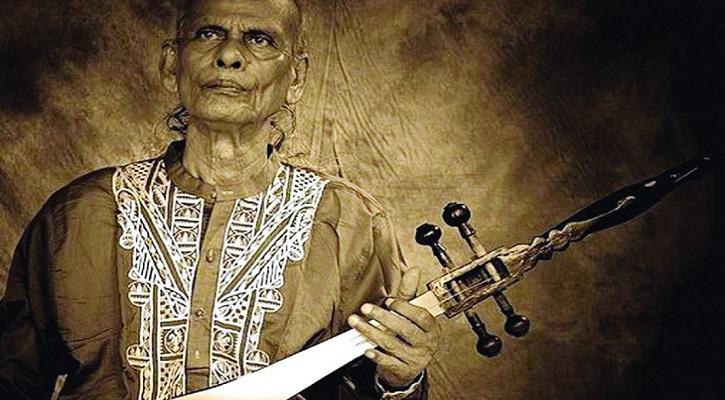 বাউল শাহ আব্দুল করিমের ১২তম মৃত্যুবার্ষিকী